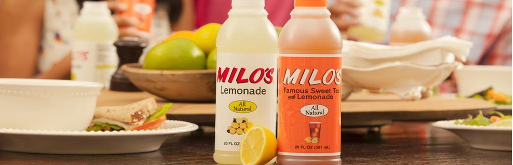 Lemonade Singles