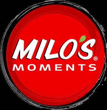 Milo's Moments