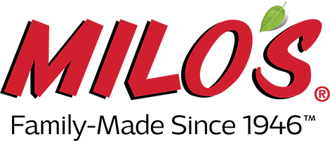 Milo's Family-Made Since 1946